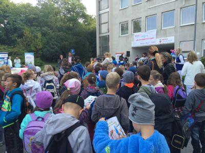 Zvolenskú nemocnicu navštívilo viac ako 150 ľudí v rámci Dňa otvorených dverí