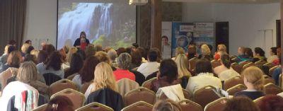 Nemocnica Zvolen  dnes zahájila kampaň WHO zameranú na hygienu rúk celoslovenskou konferenciou