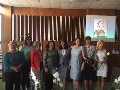 Päť sestier nemocnice zvolen majú BIELE SRDCE