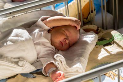 V pôrodnici Nemocnice Zvolen sa rodí viac detí