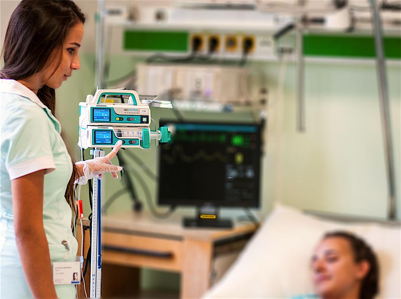 Nemocnica Zvolen investuje do obnovy zdravotnej techniky