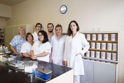 """Nemocničná lekáreň vo Zvolene získala štatút ,,Výučbová lekáreň"""""""