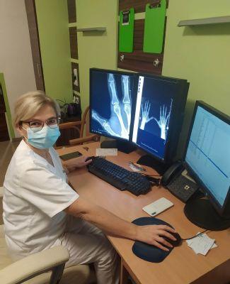 """Rádiologička vo zvolenskej nemocnici: """"Na snímkach sme už videli aj žiletky v žalúdku"""""""