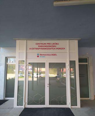 Zvolenská nemocnica čoskoro otvorí špecializované neurologické centrum. Liečiť v ňom budú aj detských pacientov