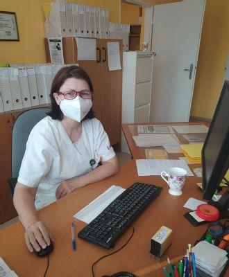 Zvolenská nemocnica poskytuje pacientom intravenózne podávanie vitamínu C