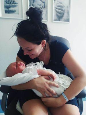 Svetový týždeň na podporu dojčenia. Materské mlieko má antibakteriálne, antivírusové a antiparazitové ochranné faktory